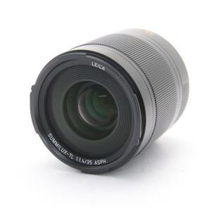 《良品》Leica ズミルックス TL35mm F1.4 ASPH. ブラック|ymapcamera