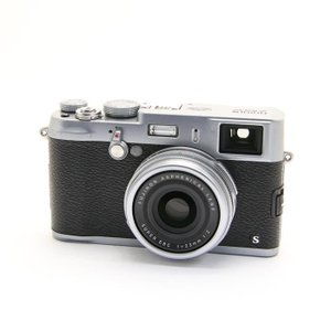 《並品》FUJIFILM X100S|ymapcamera