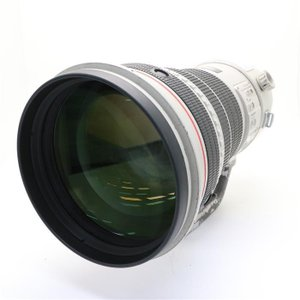 《難有品》Canon EF400mm F2.8L IS USM|ymapcamera