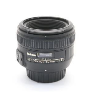 《並品》Nikon AF-S NIKKOR 50mm F1.4 G|ymapcamera