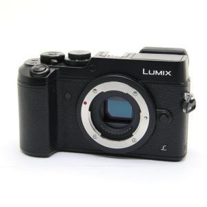 《並品》Panasonic LUMIX DMC-GX8 ボディ|ymapcamera