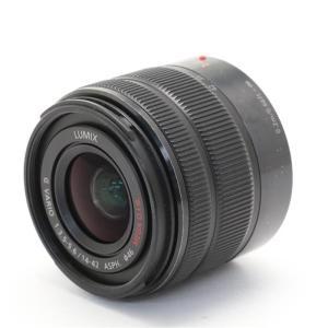 《並品》Panasonic G 14-42mm F3.5-5.6II ASPH. MEGA O.I.S.|ymapcamera