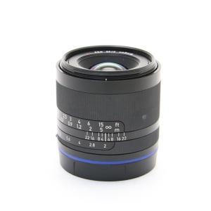 《並品》Carl Zeiss Loxia 35mm F2(ソニーE用/フルサイズ対応)|ymapcamera