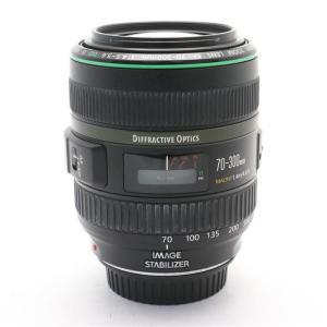 《並品》Canon EF70-300mm F4.5-5.6DO IS USM|ymapcamera