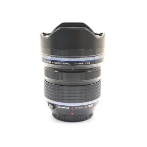 《並品》OLYMPUS M.ZUIKO DIGITAL ED 7-14mm F2.8 PRO|ymapcamera