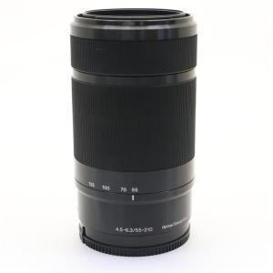 《並品》SONY E 55-210mm F4.5-6.3 OSS SEL55210|ymapcamera
