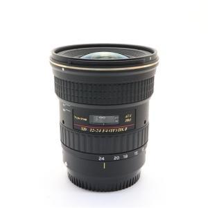 《美品》Tokina AT-X124 PRO DX II (AF12-24mm F4)(キヤノン用) ymapcamera
