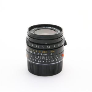 《美品》Leica ズミクロン M28mm F2.0 ASPH. (フードはめ込み式)(6bit)|ymapcamera