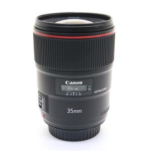 《並品》Canon EF35mm F1.4L II USM|ymapcamera