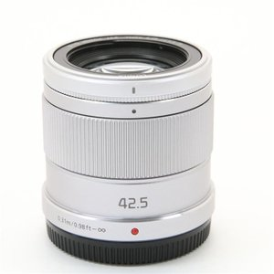 《新同品》Panasonic G 42.5mm F1.7 ASPH. POWER O.I.S.|ymapcamera