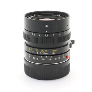 《並品》Leica エルマリート M28mm F2.8 (E49) ※3rd|ymapcamera