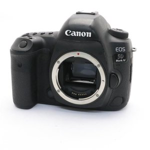 《並品》Canon EOS 5D Mark IV ボディ|ymapcamera