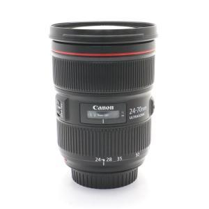 《並品》Canon EF24-70mm F2.8L II USM|ymapcamera