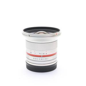 《美品》SAMYANG 12mm F2.0 NCS CS (EOS M用)|ymapcamera