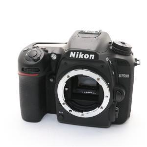 《並品》Nikon D7500 ボディ|ymapcamera