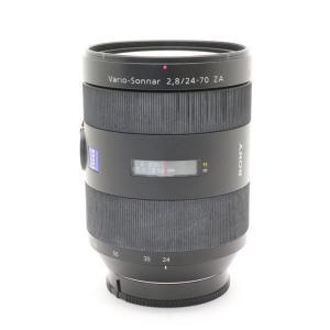 《並品》SONY Vario-Sonnar T*24-70mm F2.8 ZA SSM SAL2470Z|ymapcamera