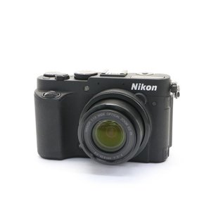 《美品》Nikon COOLPIX P7700 ymapcamera