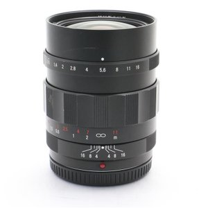 《並品》Voigtlander NOKTON 25mm F0.95(マイクロフォーサーズ用)|ymapcamera