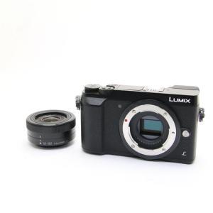 《並品》Panasonic LUMIX DMC-GX7MK2K 標準ズームレンズキット|ymapcamera