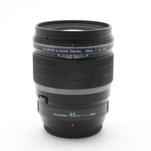 《美品》OLYMPUS M.ZUIKO DIGITAL ED 45mm F1.2 PRO|ymapcamera