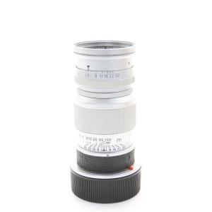 《並品》Leica エルマー M90mm F4|ymapcamera