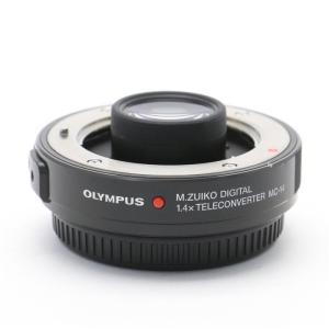 《並品》OLYMPUS テレコンバーター MC-14|ymapcamera