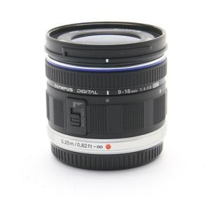 《美品》OLYMPUS M.ZUIKO DIGITAL ED9-18mm F4.0-5.6|ymapcamera