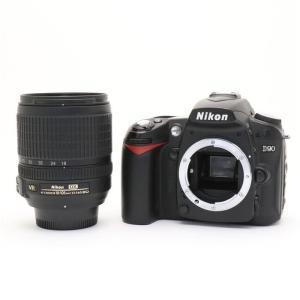 《並品》Nikon D90 AF-S DX 18-105G VRレンズキット|ymapcamera