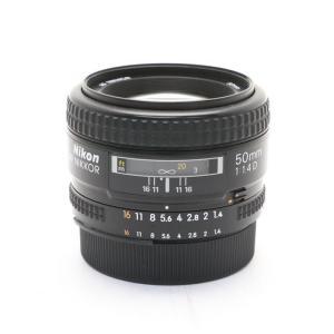 《並品》Nikon Ai AF Nikkor 50mm F1.4D|ymapcamera
