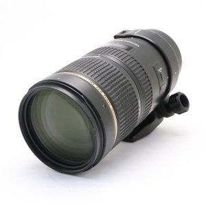 《難有品》TAMRON SP 70-200mm F2.8 Di USD/Model A009S(ソニー用)|ymapcamera