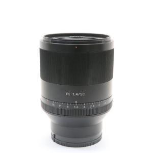 《良品》SONY Planar T* FE 50mm F1.4 ZA SEL50F14Z|ymapcamera