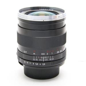 《良品》Carl Zeiss Distagon T* 25mm F2.8 ZS(M42用)|ymapcamera