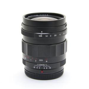 《良品》Voigtlander NOKTON 25mm F0.95 Type II(マイクロフォーサーズ用) ymapcamera