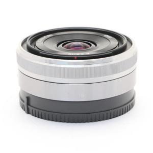 《並品》SONY E 16mm F2.8 SEL16F28|ymapcamera