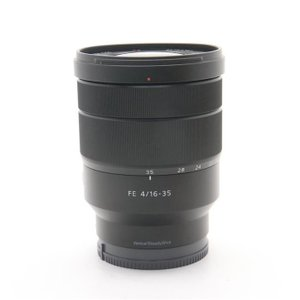 《良品》SONY Vario-Tessar T* FE 16-35mm F4 ZA OSS SEL1635Z|ymapcamera