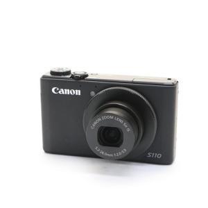 《美品》Canon PowerShot S110 ymapcamera