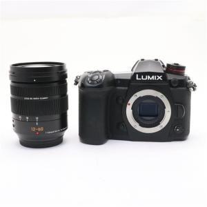 《並品》Panasonic LUMIX DC-G9L PRO 標準ズームライカDGレンズキット|ymapcamera