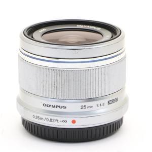 《並品》OLYMPUS M.ZUIKO DIGITAL 25mm F1.8|ymapcamera