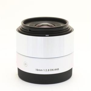 《並品》SIGMA A 19mm F2.8 DN (ソニーE用)|ymapcamera