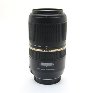 《美品》TAMRON SP 70-300mm F4-5.6 Di USD(ソニー用)|ymapcamera