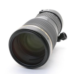 《良品》TAMRON SP 70-200mm F2.8 Di LD MACRO /Model A001S(ソニー用)|ymapcamera