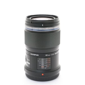 《美品》OLYMPUS M.ZUIKO DIGITAL ED60mm F2.8 Macro|ymapcamera