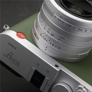 《新同品》Leica Q(Typ116) khaki|ymapcamera