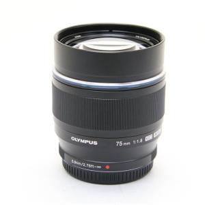 《新同品》OLYMPUS M.ZUIKO DIGITAL ED 75mm F1.8|ymapcamera