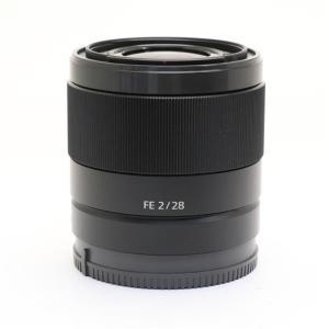 《美品》SONY FE 28mm F2 SEL28F20|ymapcamera