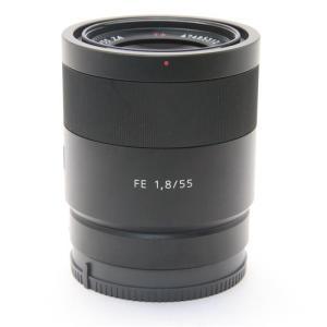 《美品》SONY Sonnar T* FE 55mm F1.8 ZA SEL55F18Z|ymapcamera