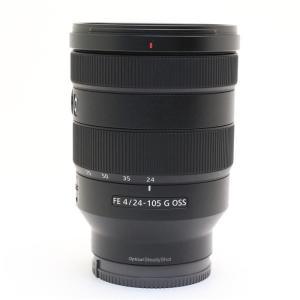 《美品》SONY FE24-105mm F4 G OSS SEL24105G|ymapcamera