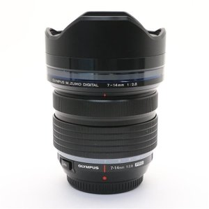 《良品》OLYMPUS M.ZUIKO DIGITAL ED 7-14mm F2.8 PRO|ymapcamera