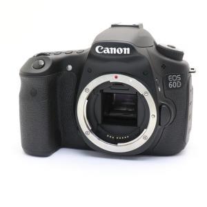 《並品》Canon EOS 60D ボディ|ymapcamera