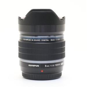 《美品》OLYMPUS M.ZUIKO DIGITAL ED 8mm F1.8 Fisheye PRO|ymapcamera